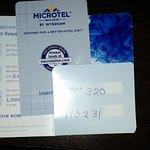 Photo de Microtel Inn & Suites by Wyndham Marion/Cedar Rapids