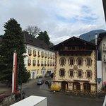 Hotel Weisser Baer Foto
