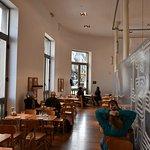 Foto de Cafeteria Allegro