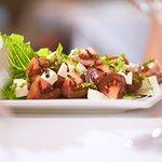 Kumato Salad
