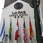La Paz Apart Hotel & Suites Aufnahme