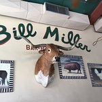 Photo of Bill Miller Bar-B-Q