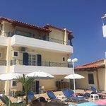 Philoxenia Hotel Malia Foto