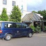 Foto di Strathspey Hotel at Macdonald Aviemore Resort