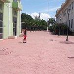 Foto di Crowne Plaza Hotel Managua