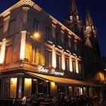 Chez Dupont, 45, rue Notre Dame, 33000 Bordeaux