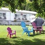 Ainsworth Motel Foto