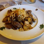 Hotel Restaurant Jagerhof Foto