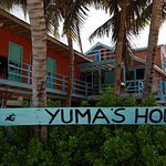 Yuma's House Belize Foto