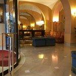 Foto di Marcella Royal Hotel