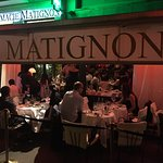Foto de Matignon Paris