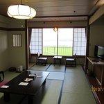 The Hotel Aoki