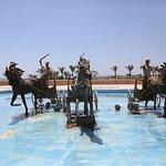 Foto di Cleo Park Sharm Elsheikh