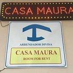 Casa Maura Habana Vieja Foto