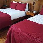Foto de Hotel Dunn Inn