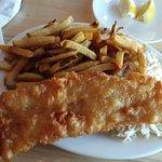 Napanee Fish & Chips Foto