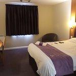 Foto de Premier Inn Ashford North