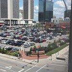 Westin St. Louis Foto