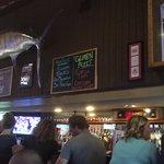 Lively bar!