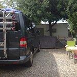 Camping Mare Monti Foto