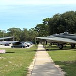 Foto de Air Force Armament Museum