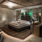 Foto di Green Lake Hotel Weiher