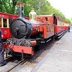 Isle of Man Rail