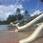 Parque Acuatico Infantil