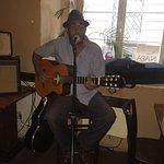 Louis, Brazilian musician