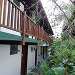 Foto de Hotel Coquille - Ubatuba