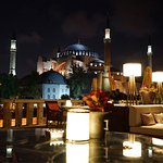Four Seasons Hotel Istanbul at Sultanahmet Foto