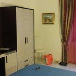 Photo de Tellus Hotel Saturnia