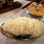 Photo de Restaurante Indiano Natraj