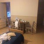 Kids sleeping area room #1
