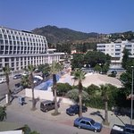 Orkide Hotel Foto