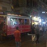 Amazing busy Street,