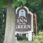 Inn on the Green resmi