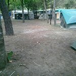Photo de Camping Ancora