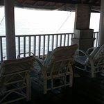 Foto Villa Agung Beach Inn