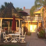 Photo de Bayfront Marin House Historic Inn