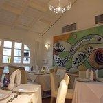 Restaurante Casablanca Foto