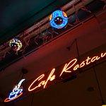 Foto de Antiochland Cafe & Restaurant