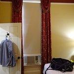 Athenaeum Hotel Foto