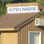 Putter's Paradise Mini Golf
