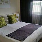 BEST WESTERN Hotel Le Rhenan Foto