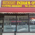 India's Oven 454 Jean-talon Ouest