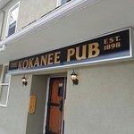 Kokanee Cove Pub