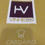 Foto de Hotel Vinhedo