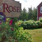 Auberge Wild Rose Inn Foto