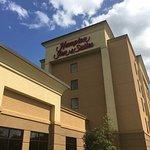 Hampton Inn & Suites Vineland Foto